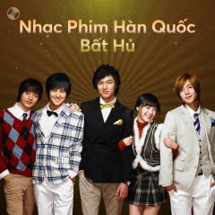 Nhạc Phim Hàn Quốc Bất Hủ - Baek Ji Young, Gummy, SS501, Lyn