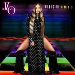 Medicine Remixes - Jennifer Lopez