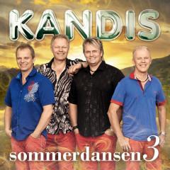 Sommerdansen 2015 - Kandis