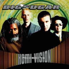 Hemi-Vision - Big Sugar