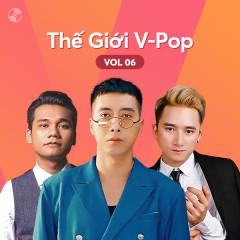 Thế Giới V-Pop Vol.6 - Khắc Việt, Phan Mạnh Quỳnh, OnlyC