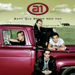 Same Old Brand New You - A1