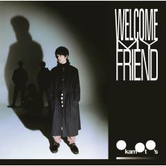Welcome My Friend - OKAMOTO'S