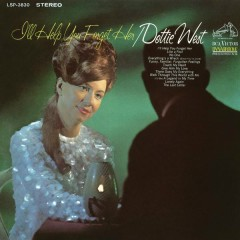 I'll Help You Forget Her - Dottie West
