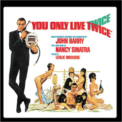 You Only Live Twice (Original Motion Picture Soundtrack / Expanded Edition) - Various Artists