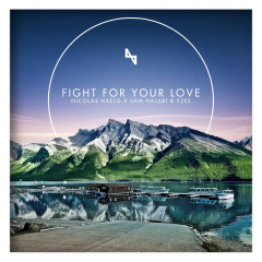Fight for Your Love