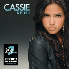 Is It You - Cassie