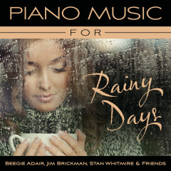 Piano Music For Rainy Days - Various Artists