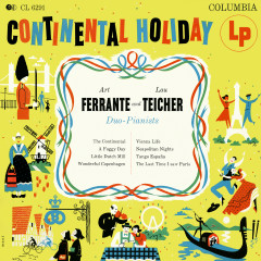Continental Holiday