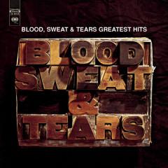Greatest Hits - Blood, Sweat & Tears