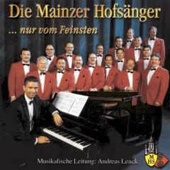 ... nur vom Feinsten - Mainzer Hofsanger