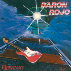 Obstinato - Baron Rojo
