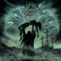 Profane Genocidal Creations (Re-issue 2017) - Dark Fortress
