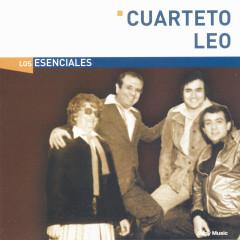 Los Esenciales - Cuarteto Leo