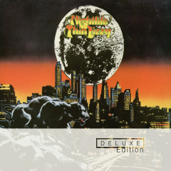 Nightlife (Deluxe Edition) - Thin Lizzy