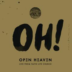 Live From Faith Life Church - Open Heaven