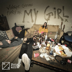 My Girl - Vintage Culture, Fancy Inc