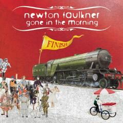 Gone In The Morning (Single Version) - Newton Faulkner