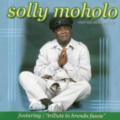 Moruti Nthapelele - Solly Moholo