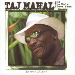 Sacred Island - Taj Mahal