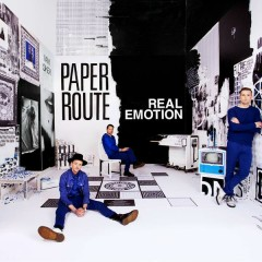 Real Emotion - Paper Route