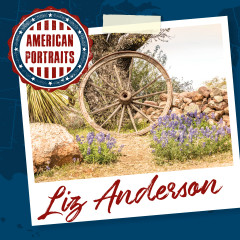 American Portraits: Liz Anderson - Liz Anderson