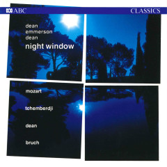 Night Window - Paul Dean, Stephen Emmerson, Brett Dean