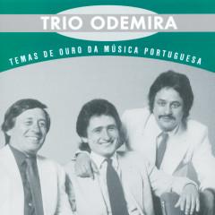 Temas De Ouro Da Música Portuguesa - Trio Odemira