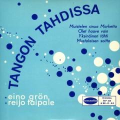Tangon tahdissa 2 - Eino Grön, Reijo Taipale