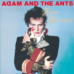 Prince Charming (Remastered) - Adam & The Ants