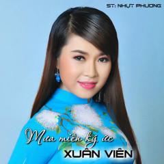 Mưa Miền Ký Ức (Single)
