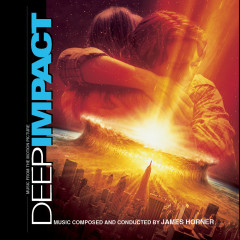 Deep Impact - Music from the Motion Picture - James Horner