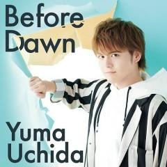 Before Dawn - Yuma Uchida