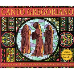 Canto Gregoriano - Various Artists