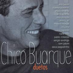 Duetos Com Chico Buarque - Chico Buarque