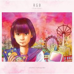 RGB - True Color - Shoko Nakagawa