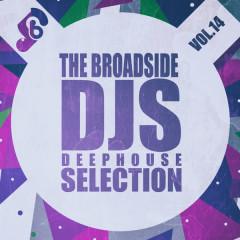 The Broadside Djs Selection, Vol. 14 - Various Artists