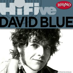 Rhino Hi-Five: David Blue - David Blue