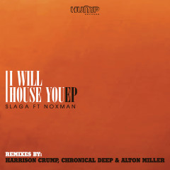 I Will House You -EP