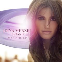 Acoustic EP - Idina Menzel