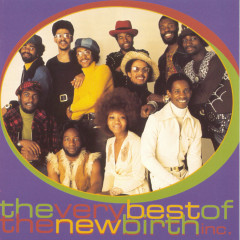 The Very Best Of The New Birth - The New Birth