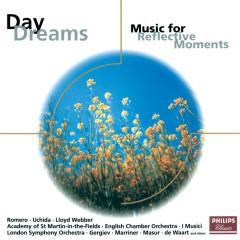 Various: Daydreams - Music for Reflective Moments - Jeffrey Tate, Nicholas Cleobury, Edo de Waart, Valery Gergiev, Kurt Masur