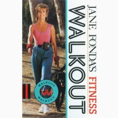 Jane Fonda's Fitness Walkout - Jane Fonda