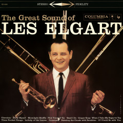 The Great Sound of Les Elgart - Les Elgart & His Orchestra