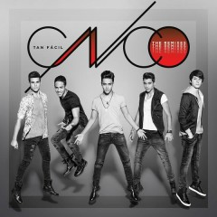 Tan Fácil (Remixes) - CNCO