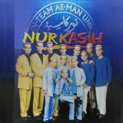 Nur Kasih - In Team, Aeman, UNIC