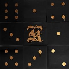 Dominobrickor - Kartellen