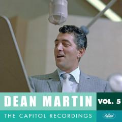 Dean Martin: The Capitol Recordings, Vol. 5 (1954) - Dean Martin