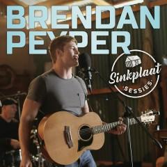 Sinkplaat Sessies (Lewendige Opname) - Brendan Peyper