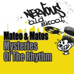 Mysteries Of The Rhythm - Matos, WOZNIAK